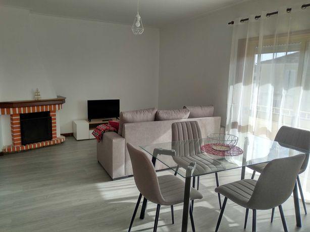 Apartamento mobilado T2 na zona de Torreira, Aveiro
