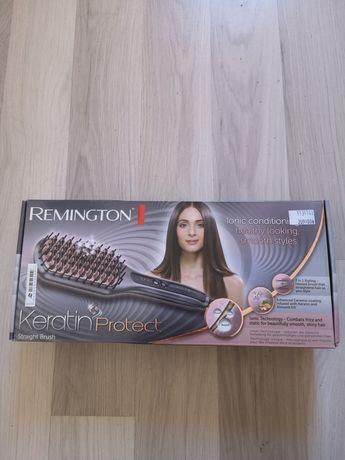 Remington Keratin Protect CB7480 szczotka prostująca JAK NOWA
