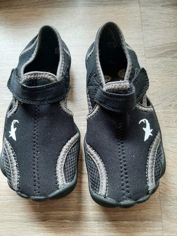 Buty do wody sandały