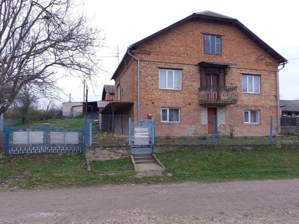 Продаж будинку с.Білоскірка Тернопільського р-ну