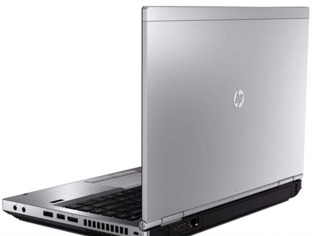Ноутбук HP EliteBook 8460p + сумка