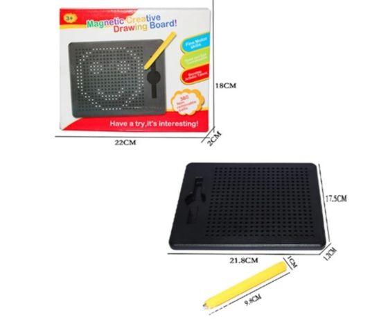 Fenomenalny magiczny tablet magnetyczny dla dzieci