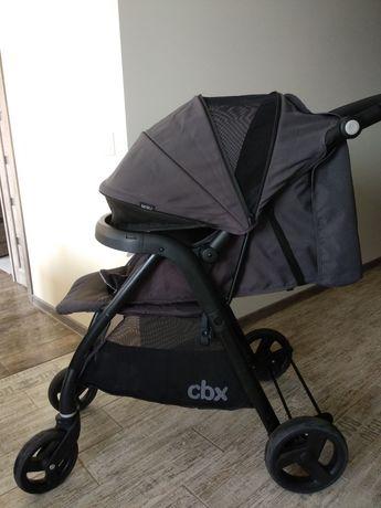 Дитячий візочок cbx