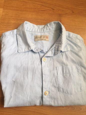 Рубашка на мальчика 5-7 лет