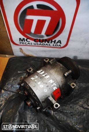 Compressor AC Mitsubishi Galante AX105VSL4
