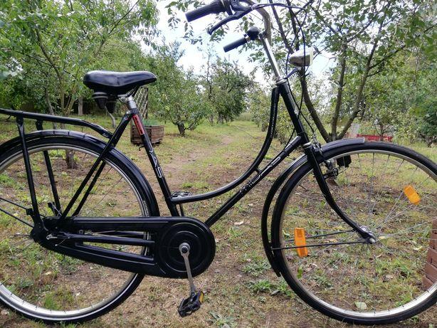 "Rower piękna holenderka retro MIDAS 28"""