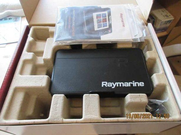Sprzedam ploter Raymarine Element 7S.