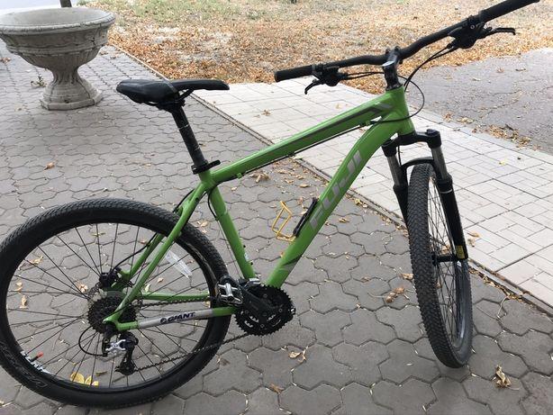 Велосипед Fuji