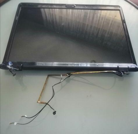 Matryca LCD HP Pavilion dv6000 dv6500 dv6700 z górną obudową