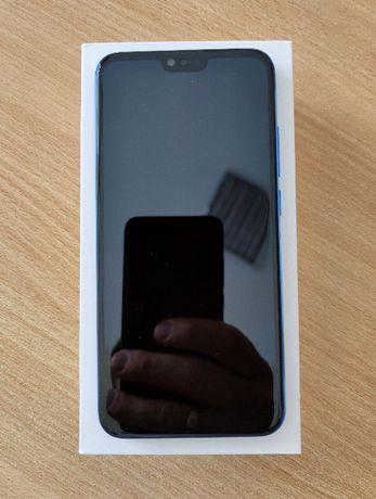 Honor 10 6GB/128GB Purple + Защитное стекло