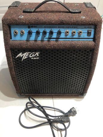 Piec basowy Mega AMP SL-30B 30W