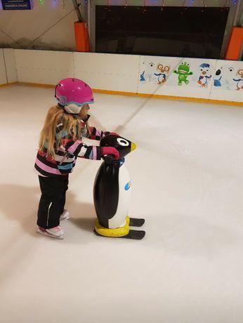 Reimatec Roksana Reima 110 kurtka narciarska dla dziewczynki różowa