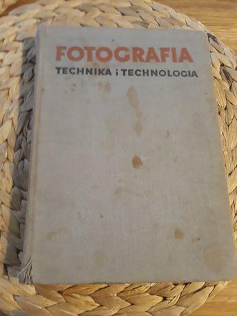Fotografia Technika i tevhnologia Cyprian