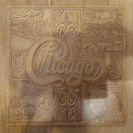 Chicago, Chicago 7, USA, COL, 11 Mar 1974, db+, 1P