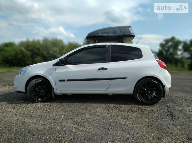 Renault clio 3!!!