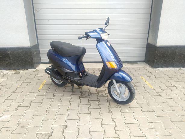 Piaggio Zip 49.9, Italy- скутер