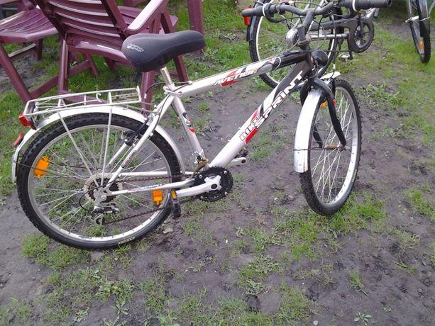 rower z niemiec
