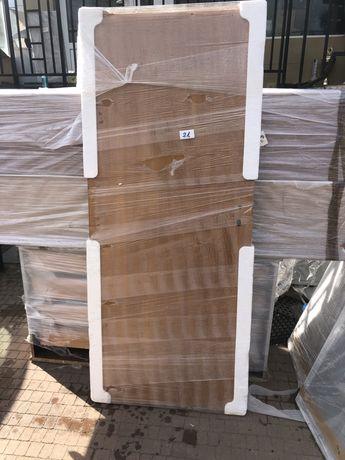 Drzwi prawe 80 nowe maxi olcha