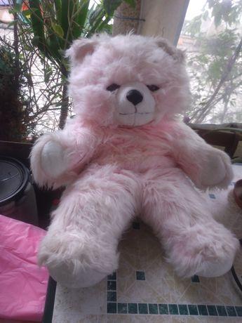 DOU urso pelucia