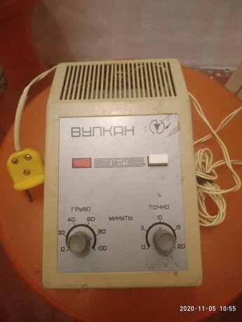Реле времени для автоматического отключения электроприборов.