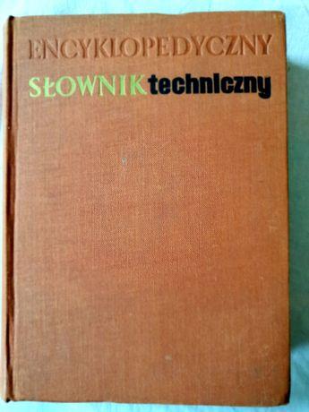 Encyklopedyczny słownik techniczny