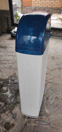 Фильтр обезжелезивания и умягчения воды. Фильтр для воды