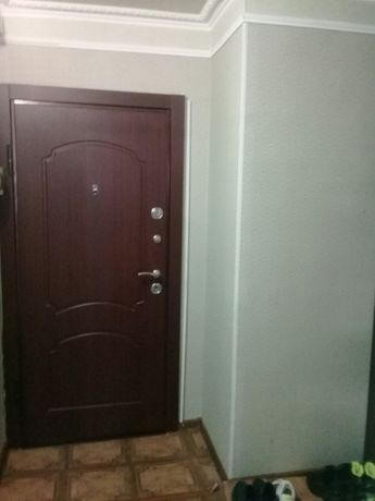 Квартира с гаражом, сараем, участком