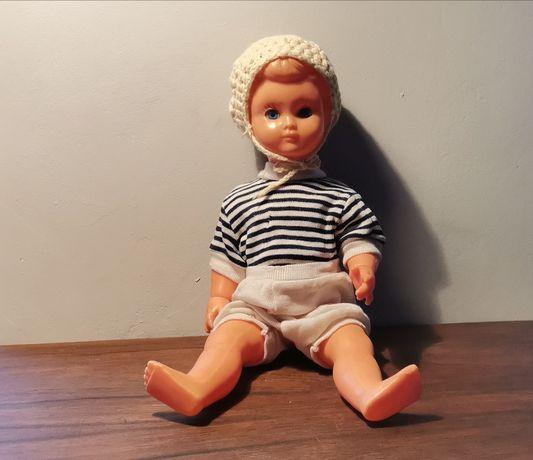 Stara kultowa lalka PRL