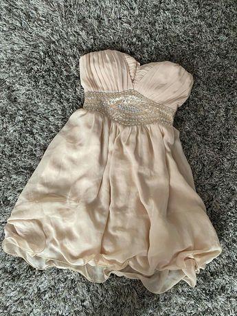 Sukienka rozm S/M