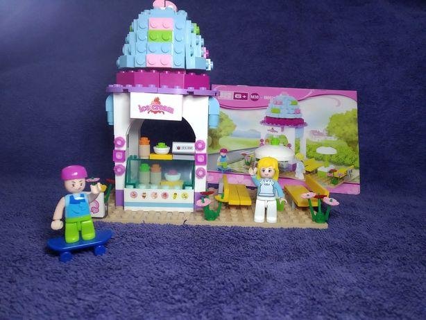 3 набора конструктора Lego