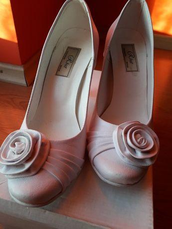 buty ślubne rozm 37