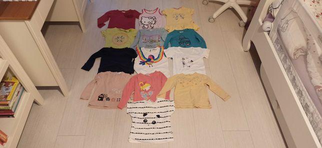 Koszulki dzieciece dziewczynka