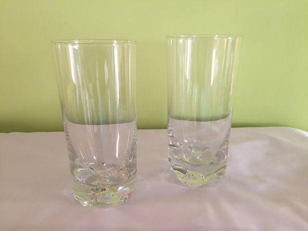 Wysokie szklanki do drinków