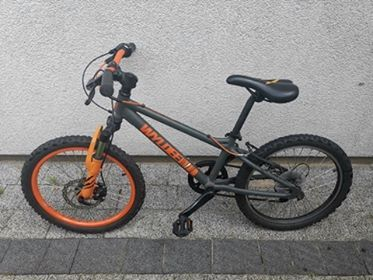 Rower Górski 20`