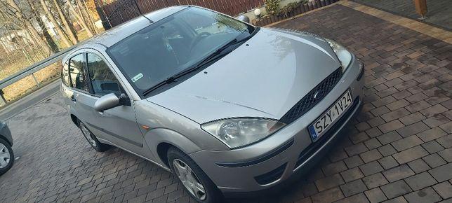 Ford Focus 1.6 2004r Benzyna I Własciciel !!! Climatronic