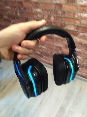 Słuchawki Logitech g933
