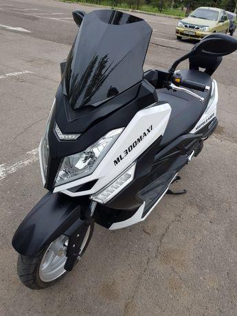 Максискутер MOTOLIDER 300