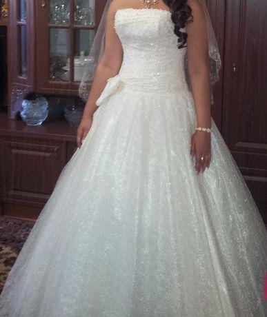 Сукня Весільна Плаття