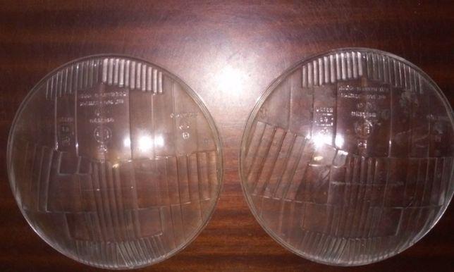 продам стекла (пара) на ГАЗ , пр-во СССР, новые, 7R0187120