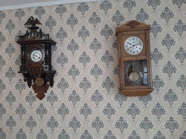 Zegary starocie - czynne