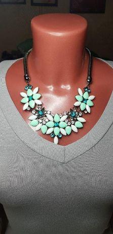 Колье,ожерелье,украшение на шею, подвеска