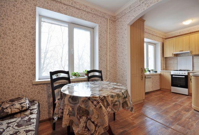 3-комнатная квартира ул. Леваневского 44
