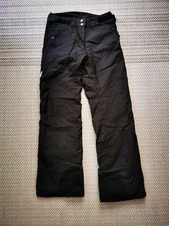 Damskie spodnie narciarskie / trekkingowe wedze rozm. 38