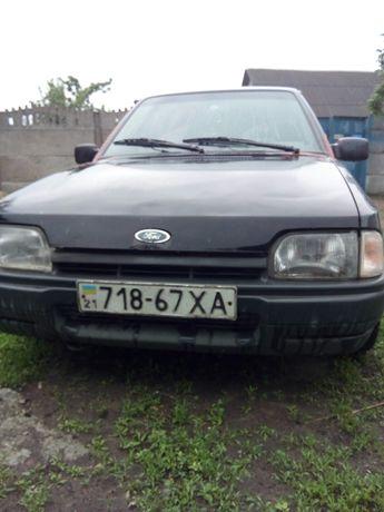 Продам автомобиль форд экспорт 1.6 кпп5