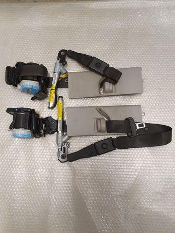 Pasy bezpieczeństwa dopinacze Opel Insignia A po lifcie