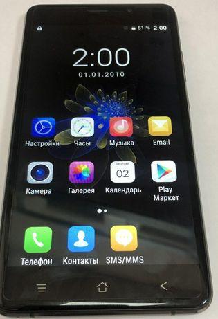 Продам мобільний телефон Blackview a8 Max