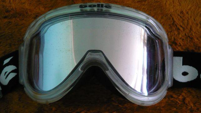 Gogle narciarskie zimowe Bolle Rodeo