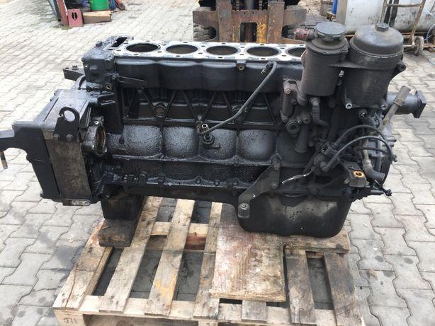 Man TGA TGX D2066 blok silnika wał dół silnika
