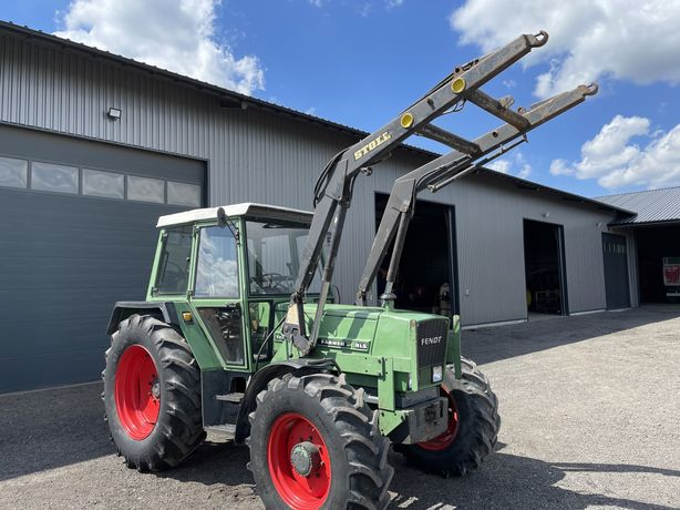 Fendt Farmer 309 LS