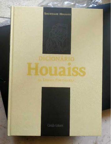 Dicionário Houaiss - Língua Portuguesa